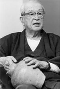 本多静雄氏(1898~1999)