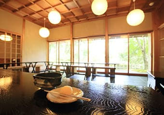 茶室勘桜亭