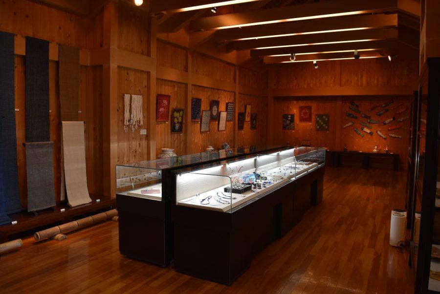 令和2年度 豊田市民芸館講座作品展 令和3年3月23日~6月13日 第3民芸館