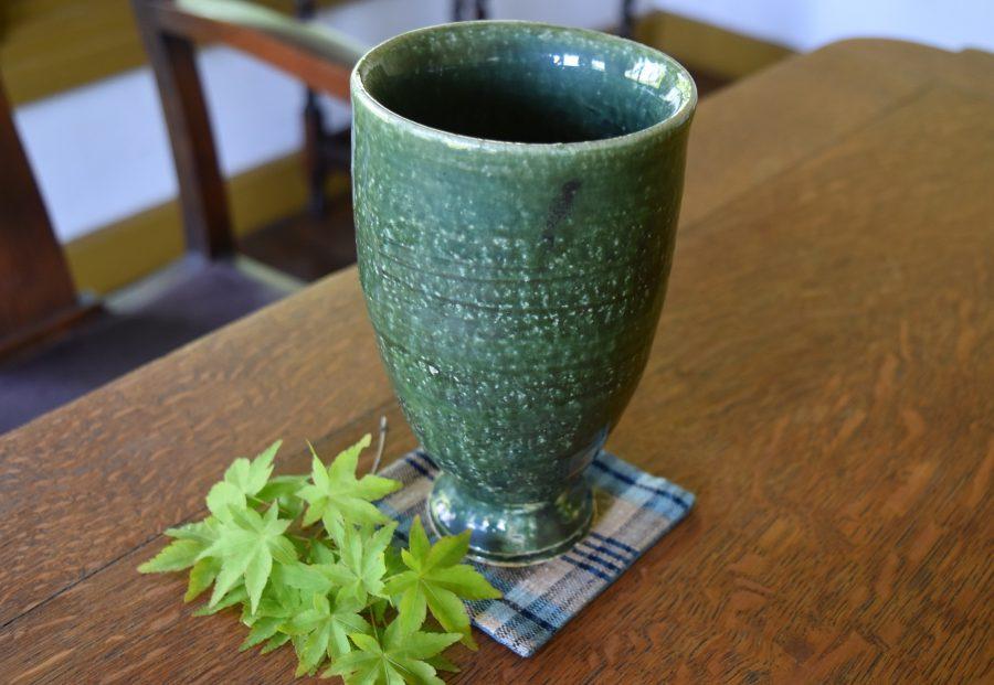「陶芸体験:サイダーカップ」 申し込みを開始しました