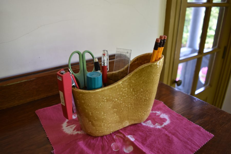 「陶芸体験:夏の創意工夫[自由テーマ]」申し込みを開始しました