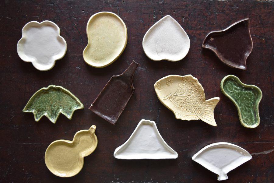 「陶芸体験:正月のお祝い皿」申し込みを開始しました