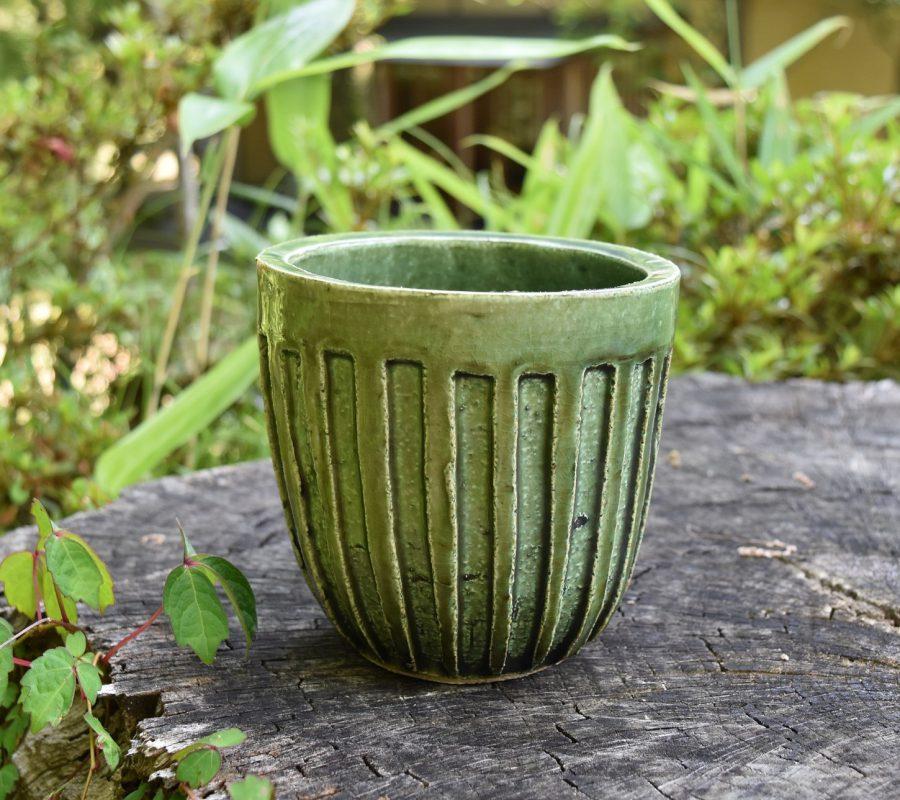「陶芸体験:植木鉢」申し込みを開始しました